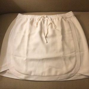 NWOT J Crew Mini Skirt